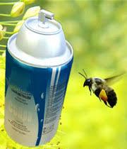 مقاومت به سموم در حشرات