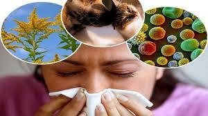 عوامل آلرژن و حساسیت زا، حیوانات اهلی ، گرده گیاهان ، آسم ، آسم کودکان ، کپک ها ، آلاینده های بیولوژیکی ، حساسیت زا ، آلرژی
