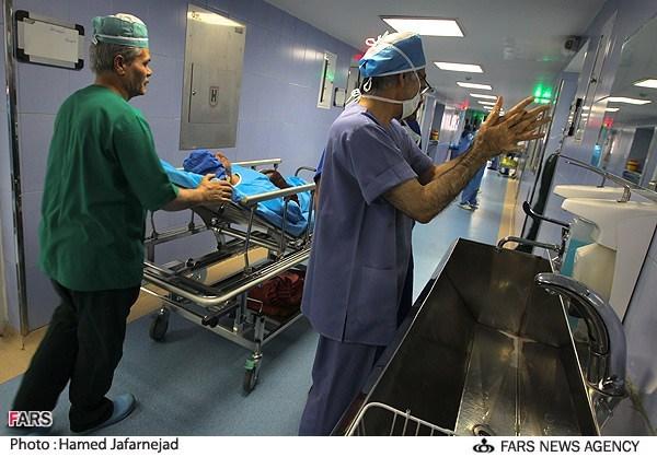 ضد عفونی کردن دست ها ، شستن دست ها ، شستن دست در بیمارستان ، بهداشت در بیمارستان ، ضد میکروبی ، گندزدایی ، ضد عفونی ،