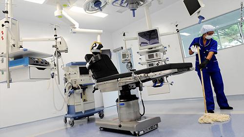 عفونت بیمارستانی ، گندزدایی ، عفونت بعد از عمل جراحی ، عفونت دستگاه ادراری ، عفونت دستگاه تنفسی ، عفونت دستگاه گردش خون ، عفونت در بیمارستانی ، بیماری عفونی ، عفونت ، عفونت زخم جراحی