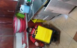 سمپاشی سوسک ریز آشپزخانه،سمپاشی سوسک در شمال تهران